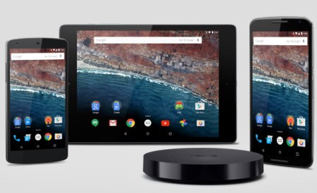 ¿Cuales son las novedades en Android M?