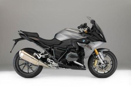 La motocicleta BMW R 1200 RS llega a México
