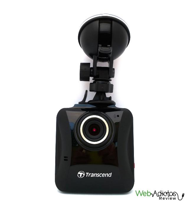 Car Video Recorder DrivePro 100 Transcend 7 DrivePro 100, una cámara para autos a precio accesible de Transcend