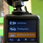 DrivePro 100, una cámara para autos a precio accesible de Transcend - Car-Video-Recorder-DrivePro-100-Transcend-archivo-de-fotos