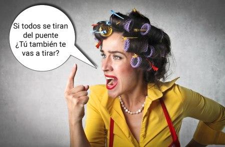 40 Frases típicas de las mamás mexicanas