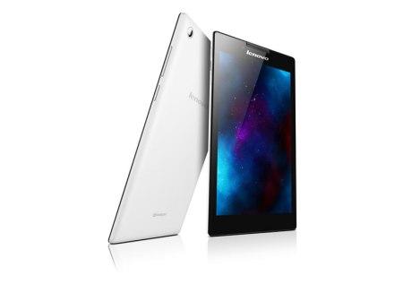 Lenovo presenta sus tabletas A7-10 y A7-30 en México
