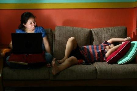 Las mamás digitales incrementaron sus actividad en línea en 2014