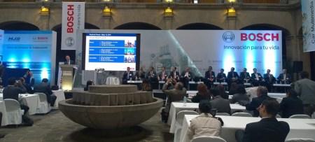 Bosch México, innovación clave del liderazgo en el mercado