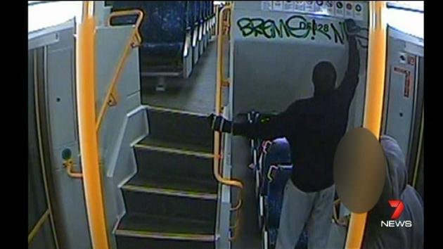 Crean dispositivo anti-graffitti que alerta a las autoridades en tiempo real - he-mousetrap-australia-grafitti1