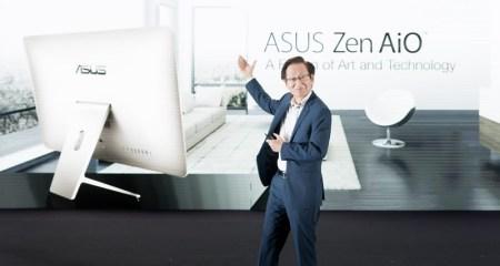 Conoce los productos ASUS en Computex 2015