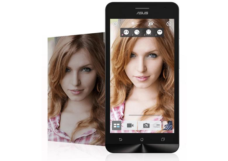 ASUS presenta Glamorfy para editar fotografías y videos en tiempo real - App-embellecer-fotos-y-videos-en-tiempo-real-ASUS-Glamorfy