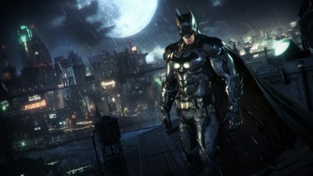 Warner Bros suspende las ventas en PC de Batman: Arkham Knight