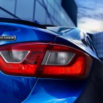 Presentan el nuevo Chevrolet Cruze 2016 ¡Totalmente renovado! - Chevrolet-Cruze-2016-11