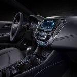 Presentan el nuevo Chevrolet Cruze 2016 ¡Totalmente renovado! - Chevrolet-Cruze-2016-9