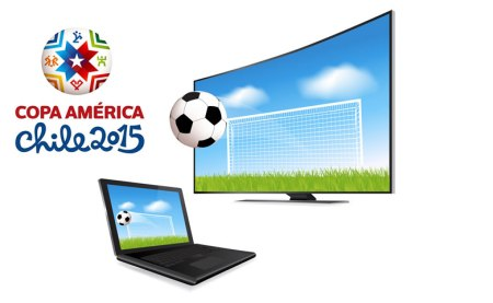 Los partidos de la Copa América que pasarán Televisa y TV Azteca