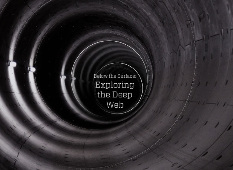 Los temas ocultos de la Deep Web al descubierto por Trend Micro - Deep-Web