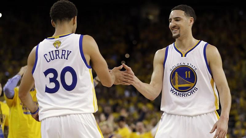 Cavaliers vs Warriors, Juego 6 de la Final NBA 2015 - Final-NBA-Cavaliers-vs-Warriors-en-vivo
