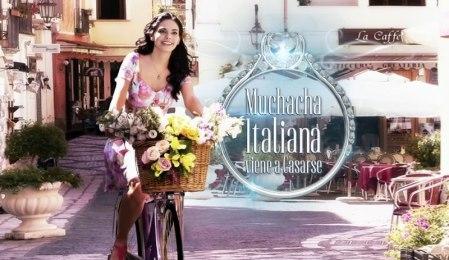 Final de Muchacha Italiana viene a casarse ¡Con finales alternativos!