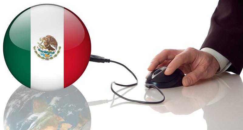 México debe iniciar el camino hacia la gobernanza digital - Gobernanza-en-internet-mexico