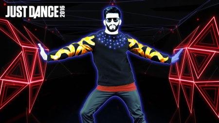 Presentan Just Dance 2016, tu smartphone será el control