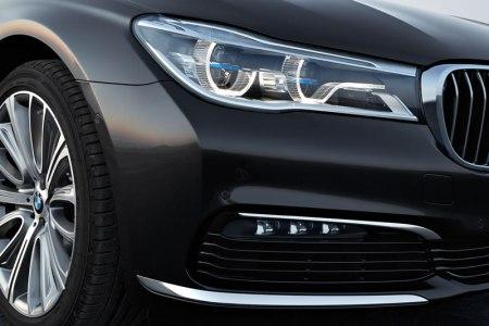 Conoce el nuevo BMW Serie 7: placer de conducir, lujo y confort - Nuevo-BMW-Serie-7-178487