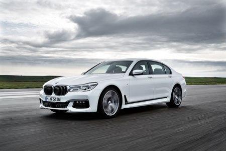 Conoce el nuevo BMW Serie 7: placer de conducir, lujo y confort - Nuevo-BMW-Serie-7-178512