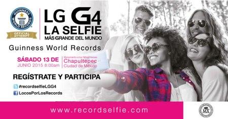 La selfie más grande del mundo cambia de sede ¡Entérate!