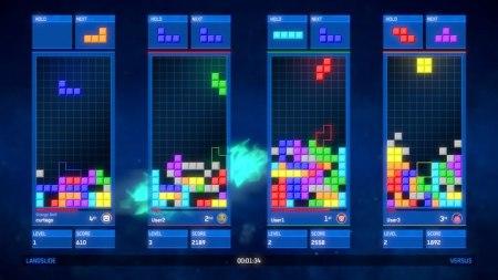 Tetris Ultimate Challenge Pack ya está disponible