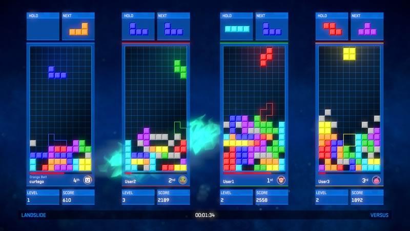 Tetris Ultimate Challenge Pack ya está disponible - Tetris-Ultimate-Challenge-Pack