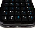 Mini teclado Bluetooth Key pal, perfecto para el smartphone y tablet [Reseña]