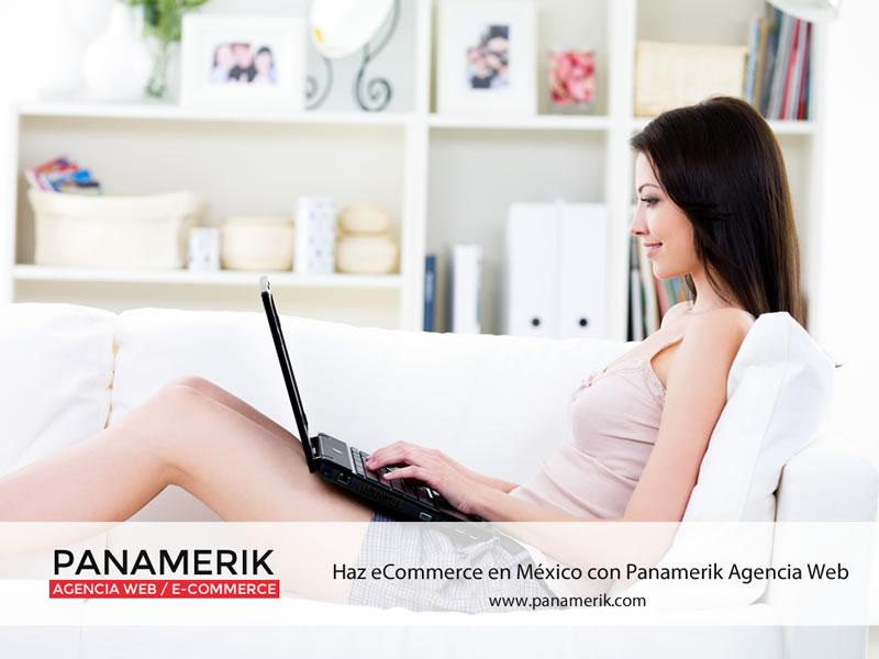 ¿Cómo va el eCommerce en México? - ventas-dropshiping-internet-ecommerce-mexico