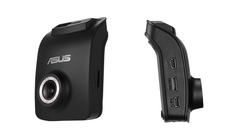 ASUS lanza la cámara RECO Classic para autos - ASUS-RECO-Classic-Car-Cam-camara-para-autos