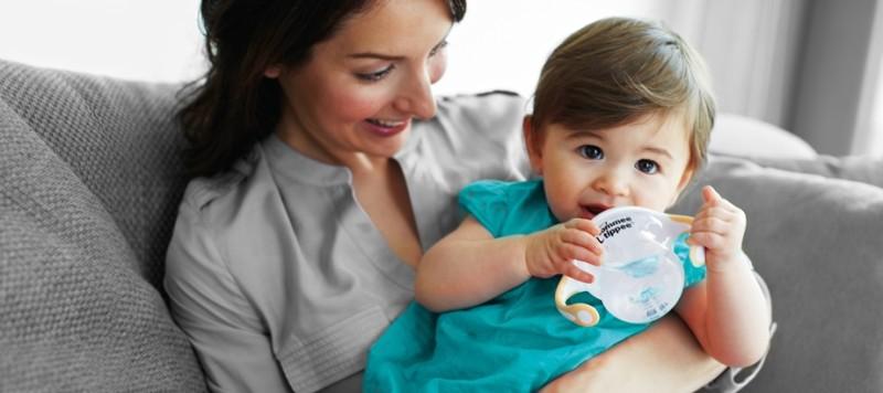 Tommee tippee, los accesorios premium para bebé llega a México - BIBERON-TOMMEE-TIPPEE-800x356