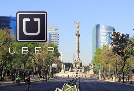 Uber logra regulación histórica en la cuidad de México #UberSeQueda
