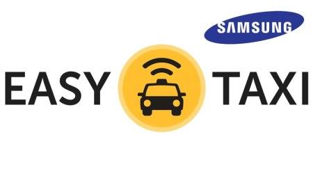 Samsung se alía con Easy Taxi beneficiando a sus usuarios de Latinoamérica