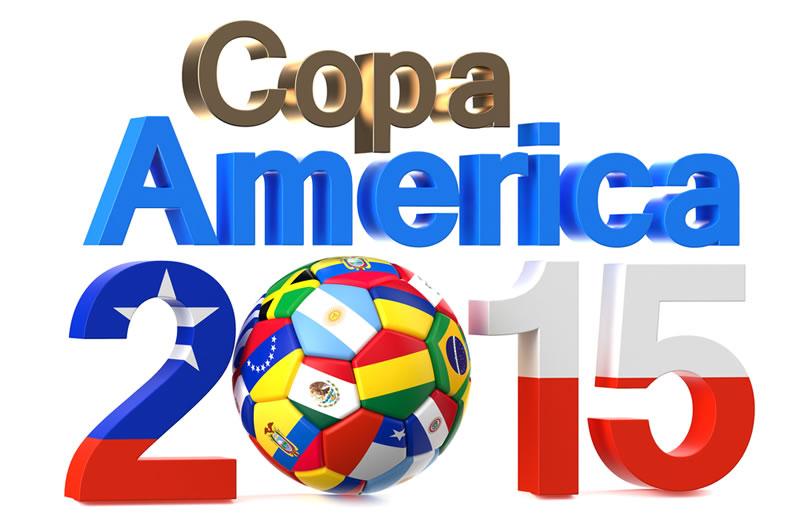 Argentina vs Chile ¿A qué hora juegan la final de la Copa América 2015? - Final-Copa-America-2015-Argentina-vs-Chile-Horario-y-Canal