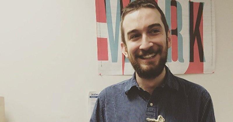 Muere Josh Greenberg, pionero de Grooveshark - Josh-Greenberg-800x420