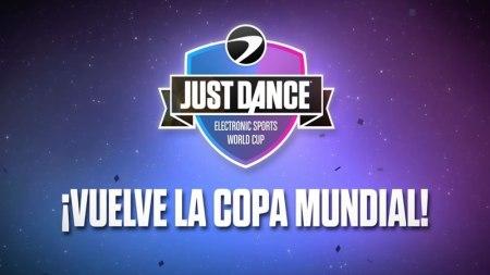 Anuncian concurso Just Dance World Cup 2015 ¡Participa!