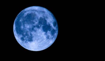 ¿Qué es la Luna Azul que se verá este 31 de julio de 2015?
