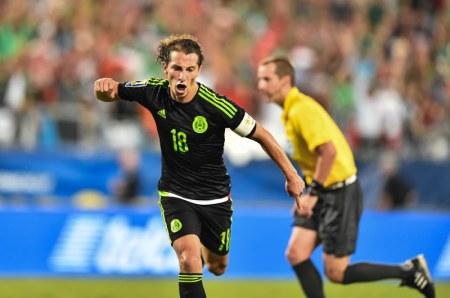 México vs Jamaica ¿A qué hora juegan la final de la Copa Oro 2015?