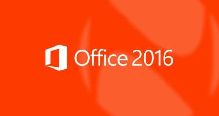 Office 2016 ya está disponible para Mac: ¿qué trae de nuevo?