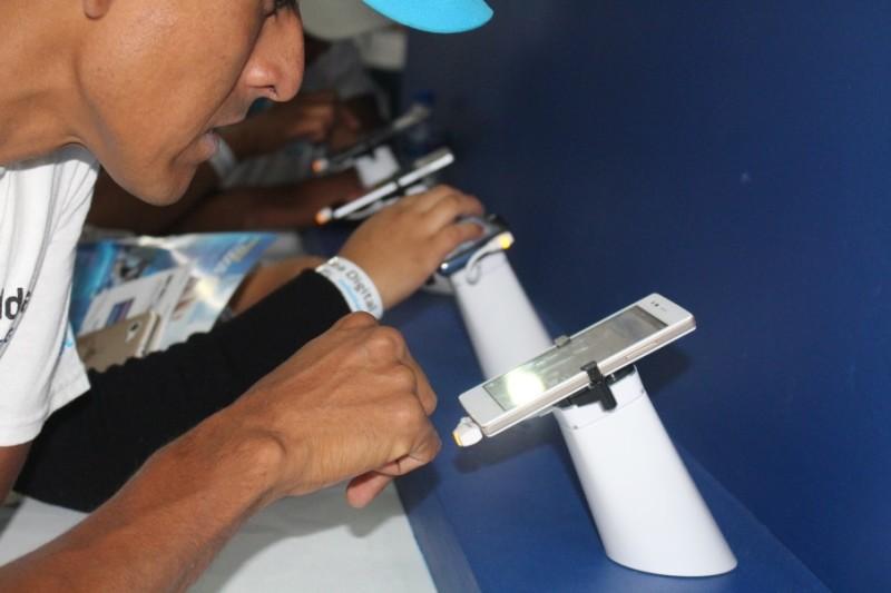 Los dispositivos 4G LTE de OPPO presentes en Aldea Digital - OPPO-Aldea-Digital3-800x533