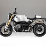 BMW Motorrad expande la personalización de la BMW R nineT - P90179509BMW-R-nineT