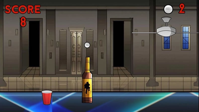 Party Red Cup, el juego ideal para tus ratos de ocio - Party-Red-Cup-juego-gratis