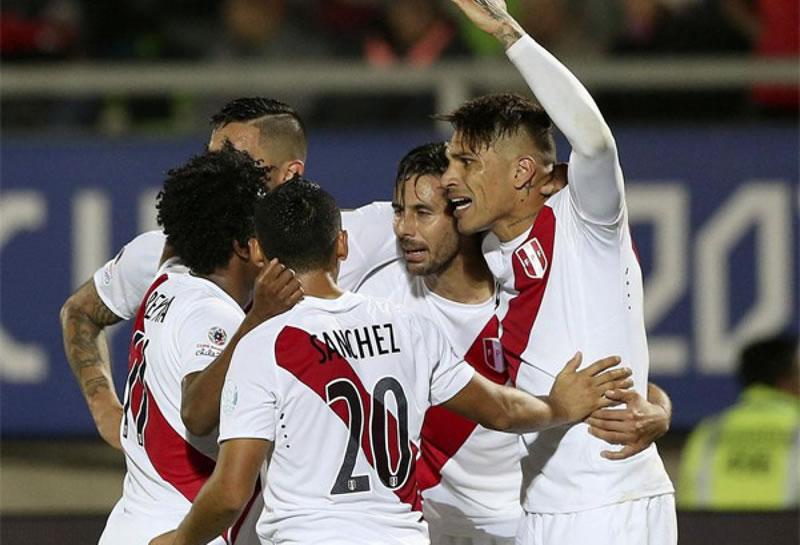 Perú vs Paraguay ¿A qué hora juegan por el tercer lugar de la Copa América 2015? - Peru-vs-Paraguay-Tercer-Lugar-Copa-America-2015
