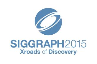 Jurassic World y Ant-Man entre las sesiones de SIGGRAPH 2015