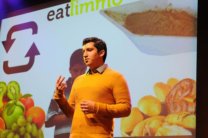 Transforman pastelitos y alimentos procesados en comida saludable - alimentos-saludables