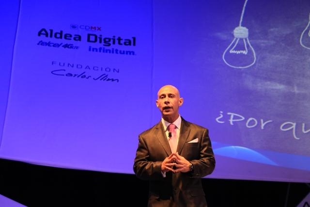 Aldea Digital promueve el emprendimiento e innovación tecnológica en México - carlosgalan01