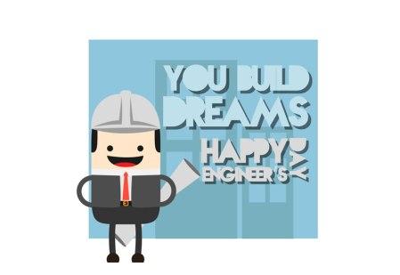 Frases para ingenieros ¡Feliz día del ingeniero 2016!