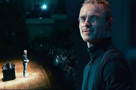 "Primer tráiler de ""Steve Jobs"" la nueva película de Michael Fassbender"