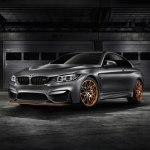 BMW presentó el BMW Concept M4 GTS - BMW-Concept-M4-GTS-78
