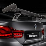 BMW presentó el BMW Concept M4 GTS - BMW-Concept-M4-GTS-83