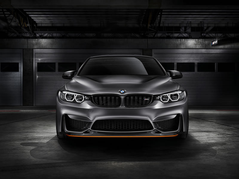 BMW presentó el BMW Concept M4 GTS - BMW-Concept-M4-GTS-90