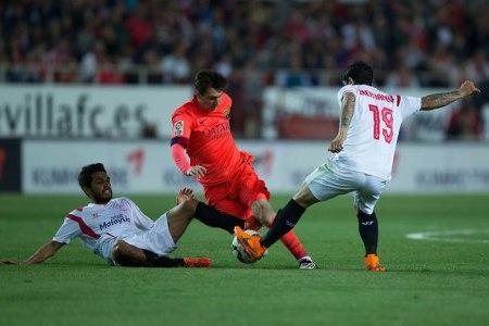 Barcelona vs Sevilla, Supercopa de Europa 2015 ¡En vivo por internet!